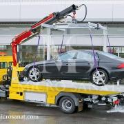 ساخت چرخگیر برای خودروهای سبک و سنگین