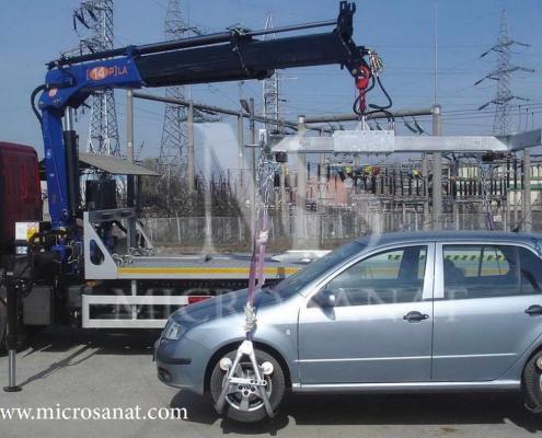 ساخت چرخگیر با متد روز